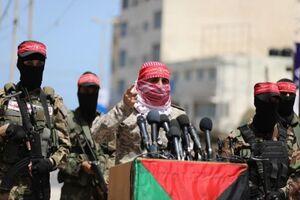 گردانهای مقاومت ملی فلسطین
