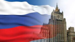 واکنش روسیه به حوادث اخیر در قدس اشغالی