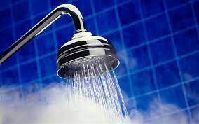نگاه آقایان به شیر دوش حمام!+ عکس
