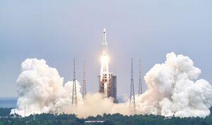 موشک چینی اولین نبوده و احتمالا آخرین نیز نخواهد بود!