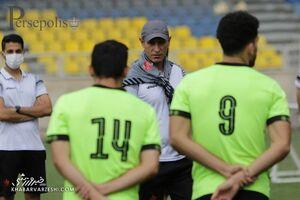 گلمحمدی: سپاهان میتواند الگوی سایر تیمها باشد