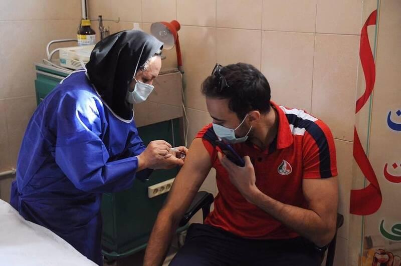 ابعاد جدیدی از افتضاح واکسیناسیون کاروان المپیک/ به نام ورزش و به کام مسئولان و اضافی ها!