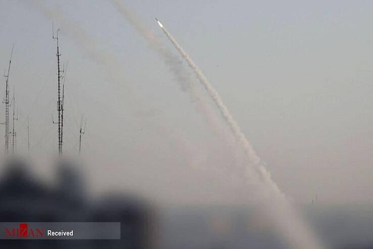 شلیک موشک از پایگاههای ایرانی کشورهای محور مقاوت به تلآویو یک اتهام بزرگ است/اعلام ایران به عنوان تروریست، سیاست واحد ضدایرانی رژزیم صهیونیستی است