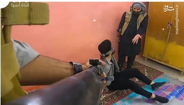 شوخی داعشی برنامه تلویزیونی را تعطیل کرد!