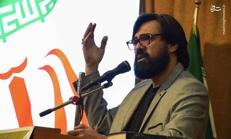 خاطرات رضا ایرانمنش از سالیان همراهی با شهید سلیمانی