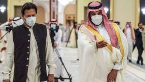 تاکید پاکستان و عربستان بر تاسیس کشور مستقل فلسطین