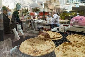 عکس/ حال و هوای دومین رمضان کرونایی در کرج