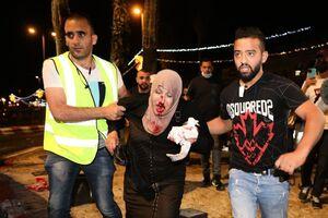 ناموس مسلمون رو دارن میکشن روی زمین! + فیلم
