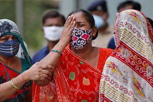 بیش از ۴۰۰ هزار بیمار جدید کرونای هندی در یک شبانهروز