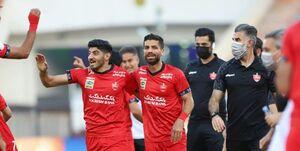 بازیکن ایرانی بهترین بازیکن لیگ قهرمانان +عکس
