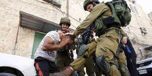 عزیمت گردانهای تقویتی ارتش اسرائیل به کرانه باختری
