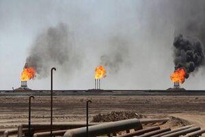 خنثی سازی حمله به چاه نفتی در کرکوک