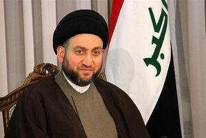 حکیم: امام خمینی(ره) فلسطین را به مسئلهای زنده در وجدان امت اسلامی تبدیل کرد