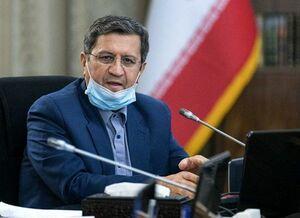همتی: هر گونه تحریمهای بانکی ایران باید لغو شود