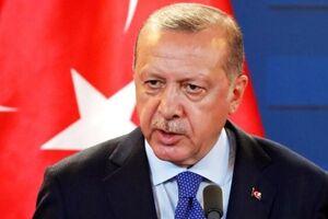 اردوغان: اتحادیه اروپا برای قدرتمند شدن به ترکیه نیازمند است - کراپشده