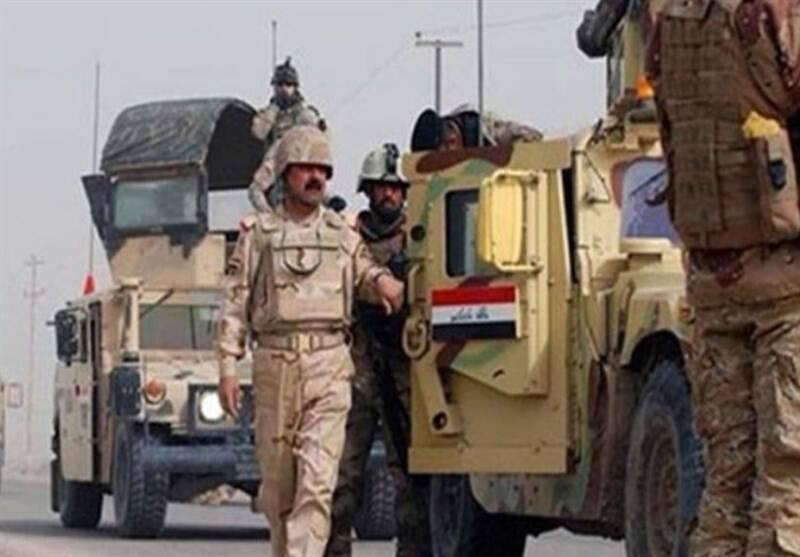 سانسور خسارات ناشی از حمله پهپادی به عین الاسد