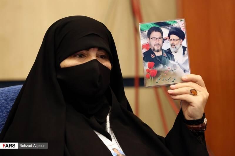 جلسه شورای اداری استان همدان با حضور آیت الله رئیسی