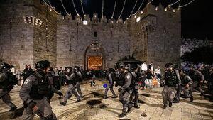 یونیسف: ۲۹ کودک در یورش اسرائیل به یک شیرخوارگاه زخمی شدند