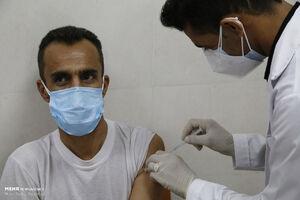 آیا بنیاد مستضعفان، اقشار محروم را واکسینه میکند؟
