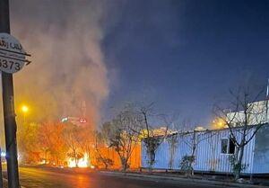 واکنش رئیس الفتح به حمله علیه کنسولگری ایران در کربلا