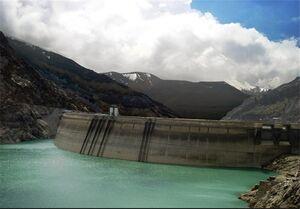 کاهش ۲۰ درصدی ورودی آب به سدهای تهران/ مردم در مصرف آب صرفه جویی کنند