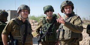 ارتش اسرائیل رزمایش خود را به حالت تعلیق درآورد