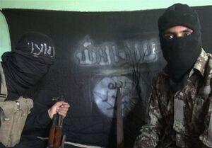 طالبان: گروه تروریستی داعش حربه اطلاعاتی کابل است