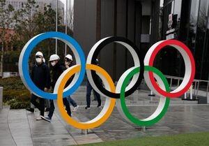 برزیلیها با ۲۰ تُن تجهیزات به المپیک میروند