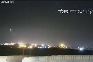 «سرایا القدس» عسقلان و تلآویو را هدف حمله راکتی قرار داد - کراپشده