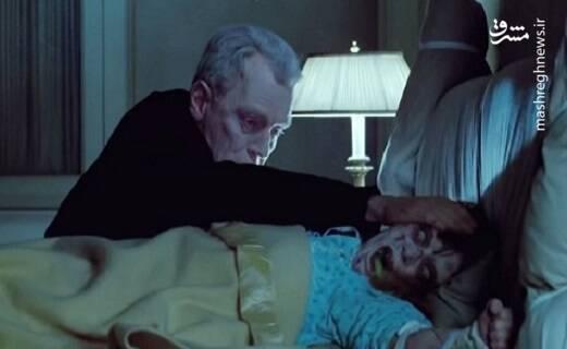اتفاقات عجیب و مرموزی که حین ساخت فیلمهای ترسناک رخ داد!