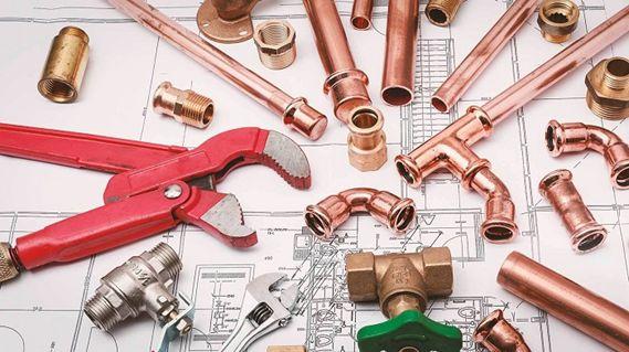 چگونه کیفیت لوله و اتصالات ساختمان را تشخیص دهیم؟