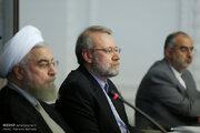 مرعشی: دولت بعدی کشور را در شرایط کاملا نرمال تحویل خواهد گرفت/ علی لاریجانی احتمالا برای انتخابات ثبت نام میکند
