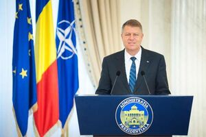 رومانی خواستار افزایش حضور نظامی ناتو در شرق اروپا شد