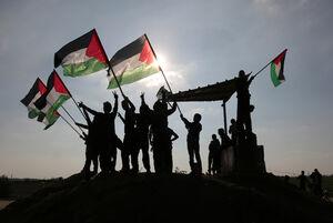 فلسطین - نمایه