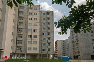 هزینه رهن و اجاره آپارتمان در محدوده توحید