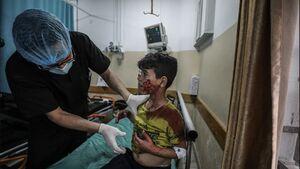 عکس/ اسرائیل بدون روتوش