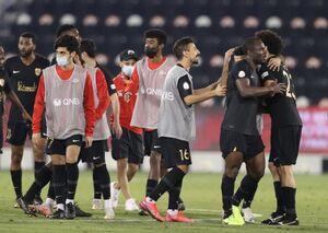 الریان به فینال جام حذفی قطر صعود کرد