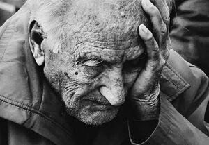 """۴ راهکار برای حل """"بحران انفجار سالمندی"""" کشور!"""