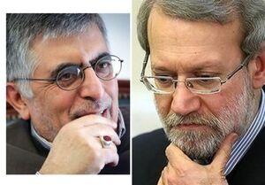 چرا لاریجانی از بین گزینههای حزب حذف شد؟