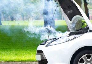 راه های پیشگیری از بالا رفتن حرارت موتور