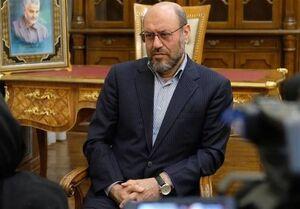 حسین دهقان در انتخابات ثبتنام کرد