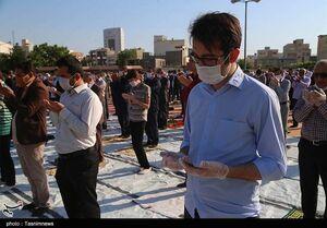 نماز عید فطر تهران کجا اقامه میشود؟