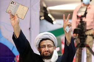 دبیرکل حزب مردمی اصلاحات حجّتالاسلام محمدزارع فومنی