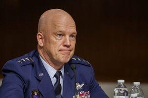 ژنرال ارشد ارتش آمریکا: لیزرهای چین، «جیپیاس» ماهوارههای آمریکا را مختل کردهاند - کراپشده