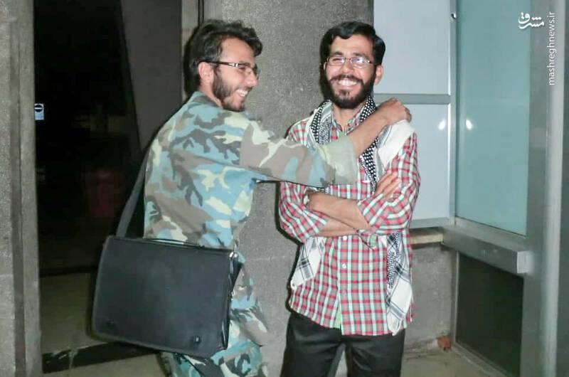 عاقبت تویوتای صفر«فاطمیون» در حوالی حلب + عکس