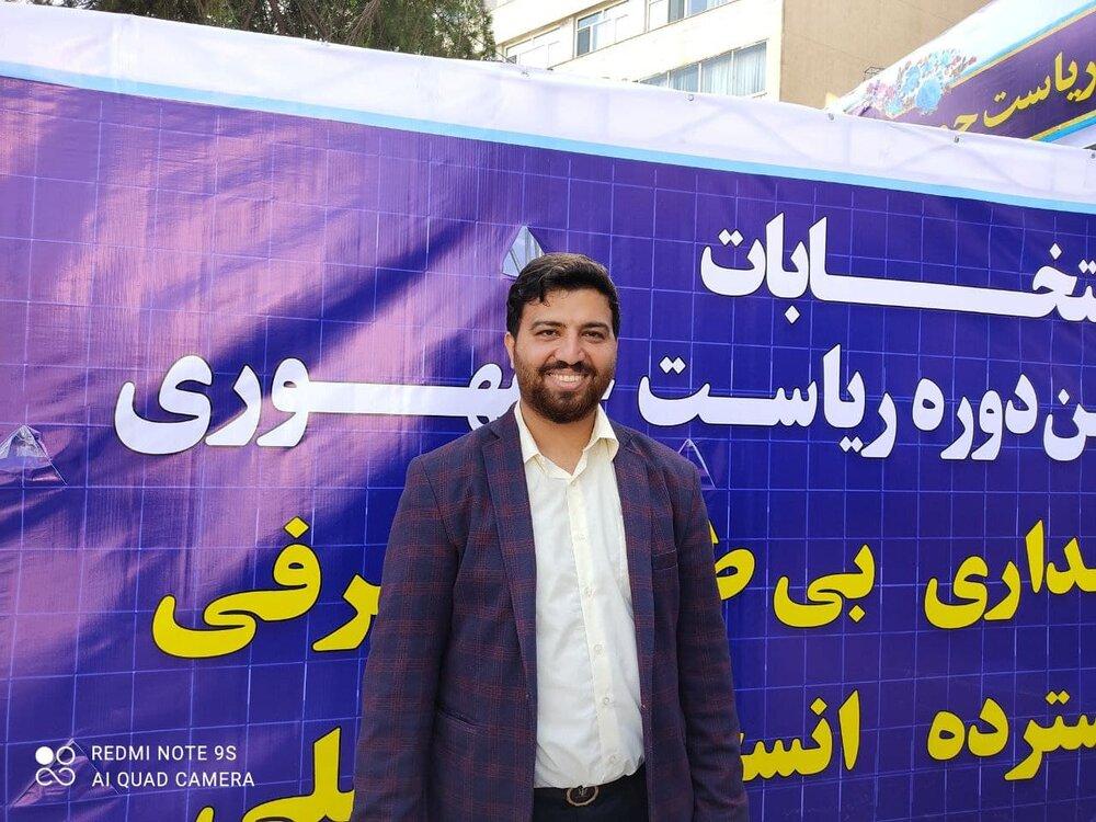 زد و خورد همراهان احمدینژاد با کارمندان وزارت کشور/ نایب رئیس مجلس هم آمد / شوی روحانی ادامه دارد/ وزیر سابق ثبت نام کرد + عکس و فیلم