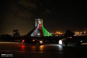 عکس/ گرامیداشت شهدای کابل در میدان آزادی