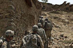 مروری بر ۲۰ سال حضور آمریکا در افغانستان