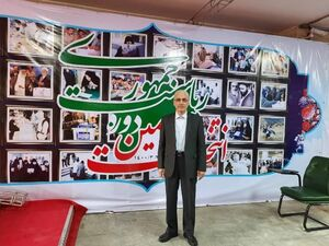 «صادق خلیلیان» در انتخابات ریاستجمهوری سیزدهم ثبتنام کرد