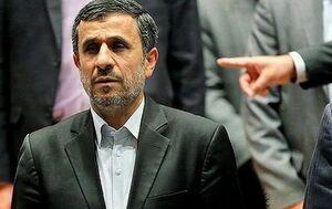 روش اول شدن احمدی نژاد در نظرسنجی ها !